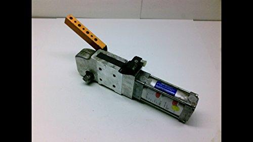 De-Sta-Co 82M-8Dr50c80-2589A Pneumatic Power Clamp With 6 Arm 82M-8Dr50c80-2589A