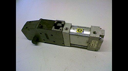Tunkers Ku 50 V A034 T12 Npt 5-45 Pneumatic Power Clamp Ku 50 V A034 T12 Npt 5-45