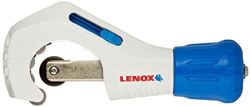 LENOX Tubing Cutter 18-Inch to 1-38-Inch 21011TC138