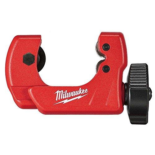 Milwaukee 48-22-4251 1 in Mini Copper Tubing Cutter