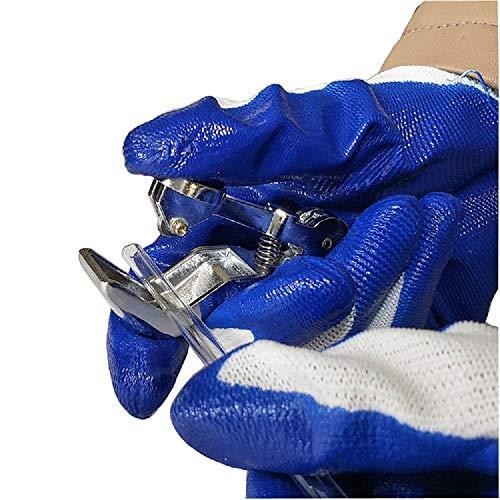 Scientific Glass Tubing CutterGlass Plastic Tubing Tube Pipe Cutter Cutting Max Diameter 60mm 6cm 24