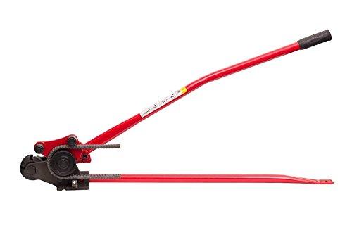 HIT Tools 22-RC16D-3 Rebar Cutter and Bender 58 RedBlack