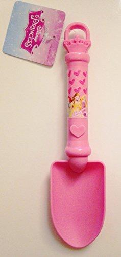 Disney Princess Childs Garden Shovel ~ Pink