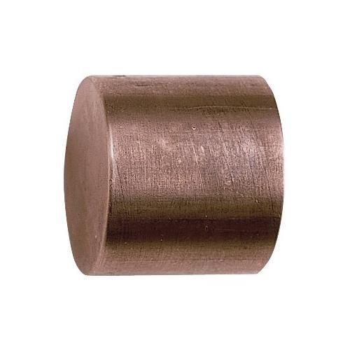 Garland Mfg Hammer Faces - 2 copper hammer tip