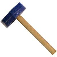 Rock Cracking Hammer - 3 lb