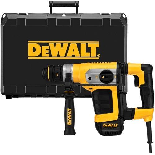 DEWALT D25416K 1-18-Inch SDS Rotary Hammer