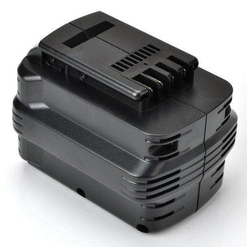 Battery for DEWALT 24 Volt Cordless Hammer Drill Power Tools DE0240 DE0240-XJ DE0243-XJ DW0240 DW0242
