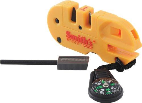 Smiths 50364 Pocket Pal X2 Sharpener Outdoors Tool