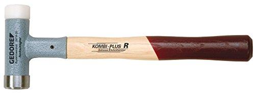 GEDORE 247 H-30 Combination Hammer Kombi-Plus R 30 mm