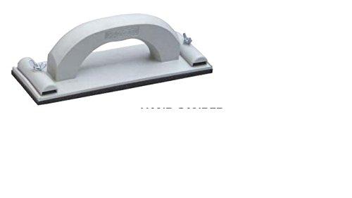 Wallboard Tool Co Inc Sander Hand Plstc Hndl 88-006