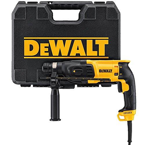 DEWALT D25133K SDS Pistol Grip Rotary Hammer 1