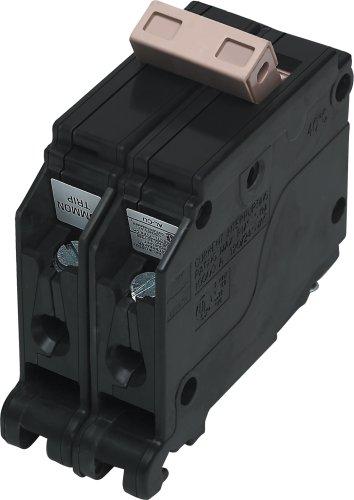 Cutler Hammer CH290 Circuit Breaker 2-Pole 90-Amp
