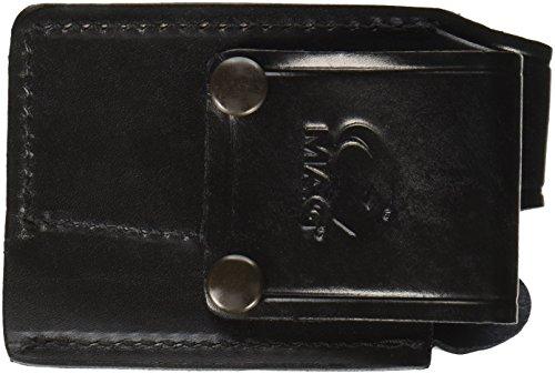 Maglite Mini MaglitePocket Knife Leather Holster