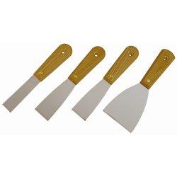 KTI KTI-70004 ScraperPutty Knife Set