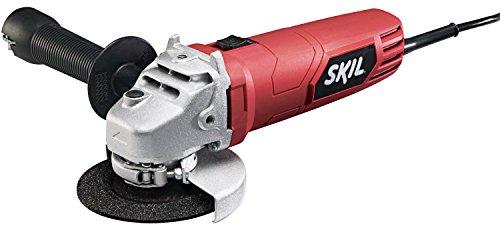 SKIL 9295-01 60 Amp 4-12-Inch Angle Grinder