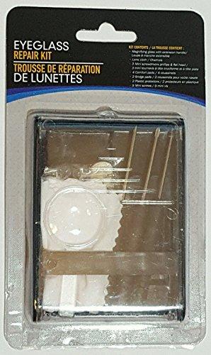 Eyeglass Repair Kit Set Glasses Screwdriver Screws Tool Kit USA Shipped Free