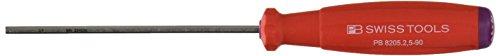 PB Swiss Tools SwissGrip Hex Key Screwdriver size 25mm