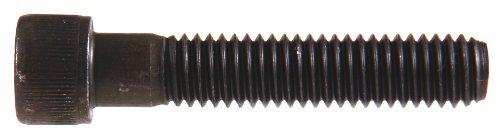 The Hillman Group 3183 6-32 x 2-Inch Socket Head Cap Screw 10-Pack