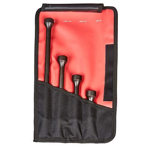 Mayhew Tools 32025 4Piece Pneumatic Hammer Set