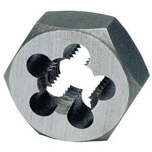 12 Piece Carbon Pipe Tap Hex Pipe Die Set