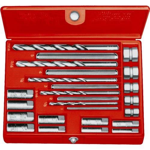 Ridgid 35585 No 10 Screw Extractor Set