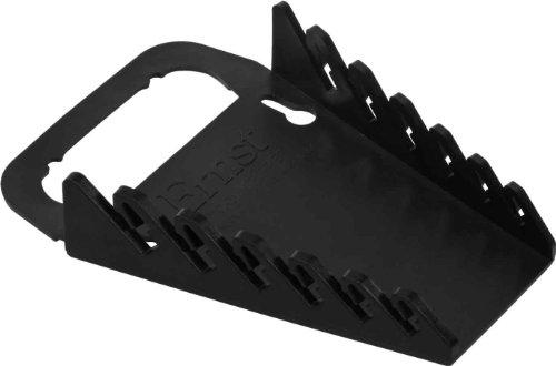 Ernst Manufacturing 5045-Black Gripper 6-Wrench Organizer