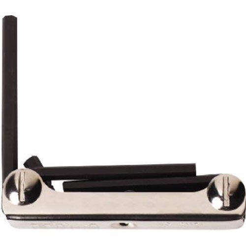 EKL21171 - Eklind Tool Co M17 Metric Hex Key Set