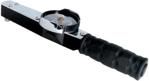 CDI 10005LDFE 1-Inch Drive Electric Signaling Dual Scale Torque Wrench Torque Range 0 to 100