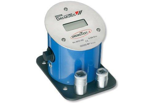 Gedore 8612-050 Electronic torque tester DREMOTEST E 09-55 Nm