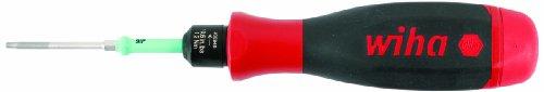 WIHA 29247    Easy Torque Handle 53-InchPound 6Nm with TorxPlus IP6 Blade Soft Finish