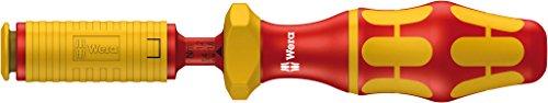 Wera 05074757001 7444 Vde 17 - 35 Nm Adjustable Torque Handle