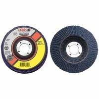 4X58 T27 Z3 Reg 80 Grit Flap Disc Sold As 1 Each