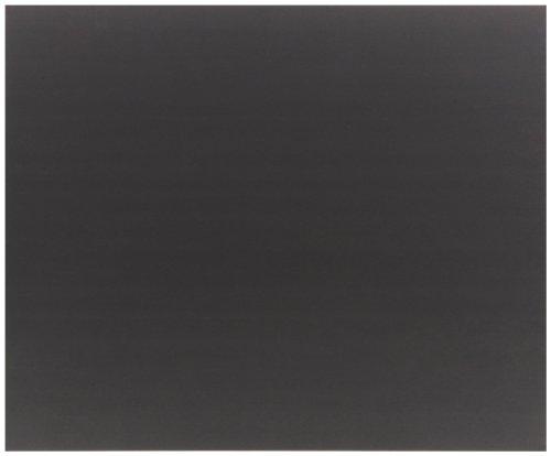 Norton T401 Black Ice Abrasive Sheet Paper Backing Silicon Carbide Waterproof Grit 1200 Pack of 50