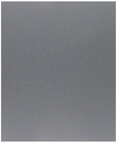 Norton T414 Blue-Bak Abrasive Sheet Paper Backing Silicon Carbide Waterproof Grit 240   Pack of 50