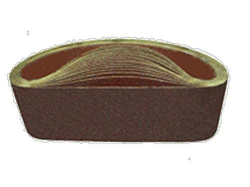 KEYSTONE 4 X 36 Sanding Belt 150X - 5 Pack