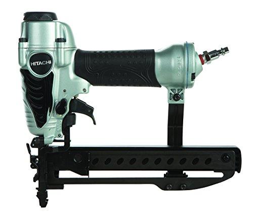 Hitachi N3804AB3 14 Narrow Crown Stapler 18 Gauge ½-Inch to 1-12-Inch Staple Length
