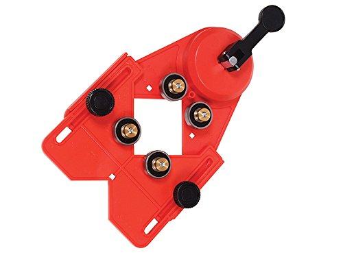 Vitrex - 10 2788 Hard Tile Drillbit Guide - Universal
