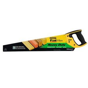 Stanley - Fatmax Heavy-Duty Handsaw 550Mm 22In