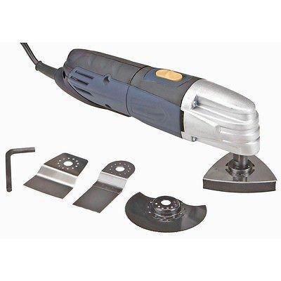 Royce Oscillating Multifunction Power Tool