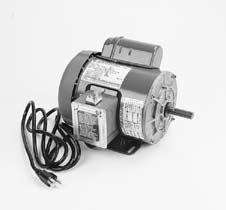 Marathon T016 WoodworkingPower Tool Motor