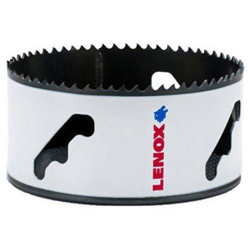 LENOX Tools Bi-Metal Speed Slot Hole Saw with T2 Technology 4 Renewed