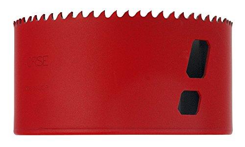 MK Morse MHS64 Bi-Metal Hole Saw 4 Diameter