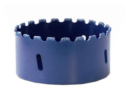 Proline PTC4-2-14 Diamond Grit Multi-Purpose Hole Saw Cutter