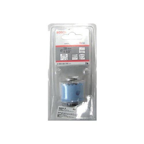 Bosch 1-121 Inch Metal Hole Saw Cutter