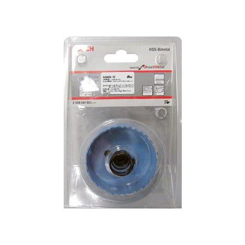 Bosch 2-12 Inch Metal Hole Saw Cutter