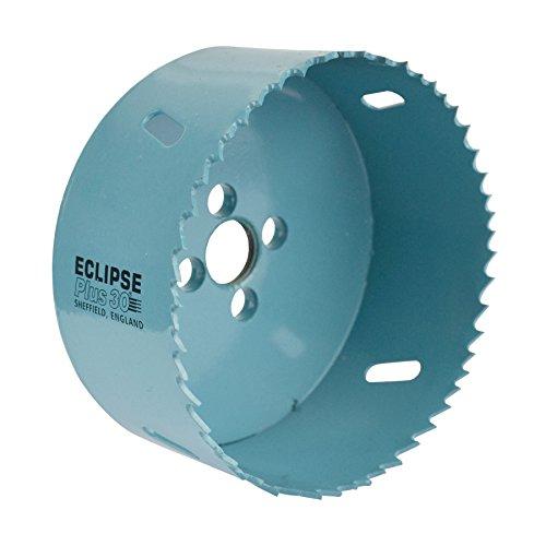 25mm  1 Eclipse HSS Holesaw Bi-Metal Blade Cutter Drill Cuts Steel  Iron