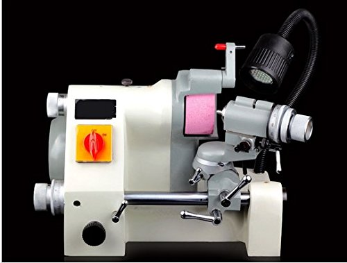GOWE universal cutter grinder sharp cutter bits milling bit grinderdrill cutter bits lathe cutter universal tool grinding machine