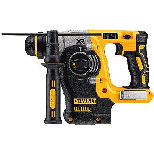 DEWALT 20V MAX SDS Rotary Hammer Drill Tool Only DCH273B