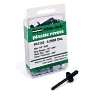 Alcoa Fastening Mr48105 Grip 005 9177 Plastic Rivet- 20 Pack