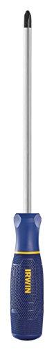 IRWIN TorqueZone Phillips Screwdriver PH3 8 - 1948731